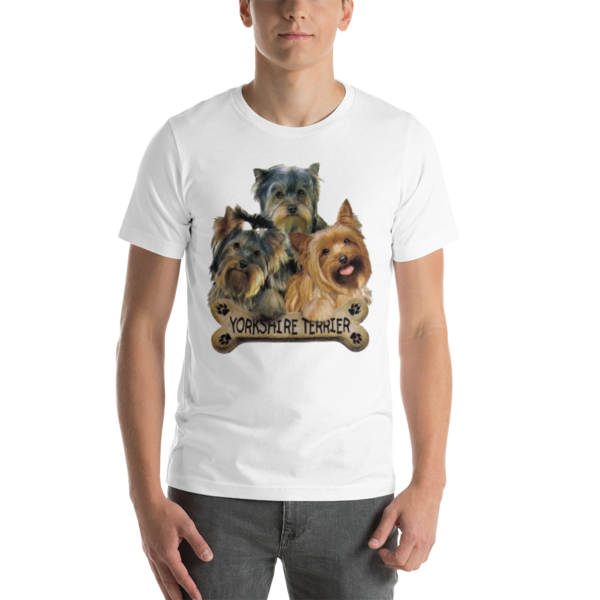 Dog Lovers T Shirts
