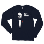 The Godfather 1972 Movie Don Corleone Long Sleeve Shirt