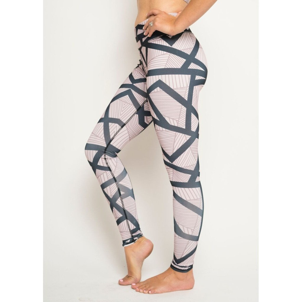 BrookeTaylorsYoga Women Leggings Slim Leggings Alexa