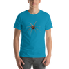 Spider Short-Sleeve Unisex T-Shirt