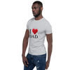 I Love Dad T-Shirt