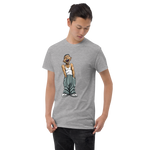 Laughing Men T-Shirt