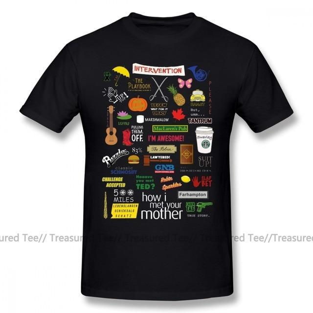 How I Met Your Mother T-Shirt
