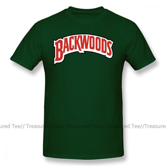 Backwoods Logo T-Shirt