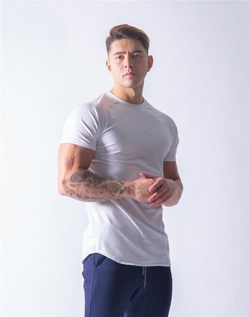 Men's Workout Clothing Brands