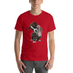 Boxer Puppy T shirts