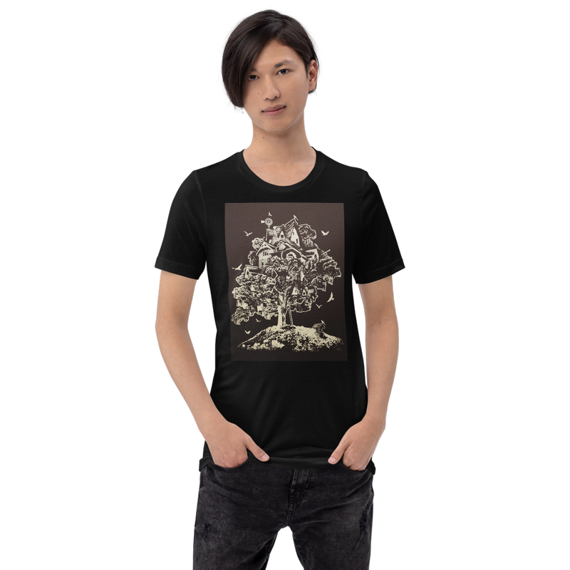 The Tree of Life Unisex T-Shirt