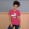 Funny Banner Airplane t-shirts