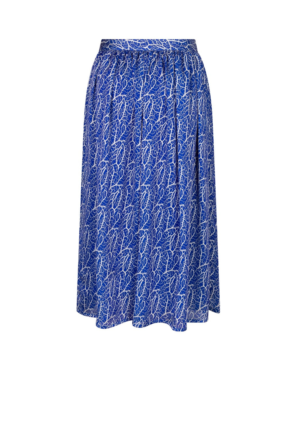 Orso skirt in crépine print
