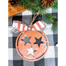 Load image into Gallery viewer, Tristar Christmas Ornament
