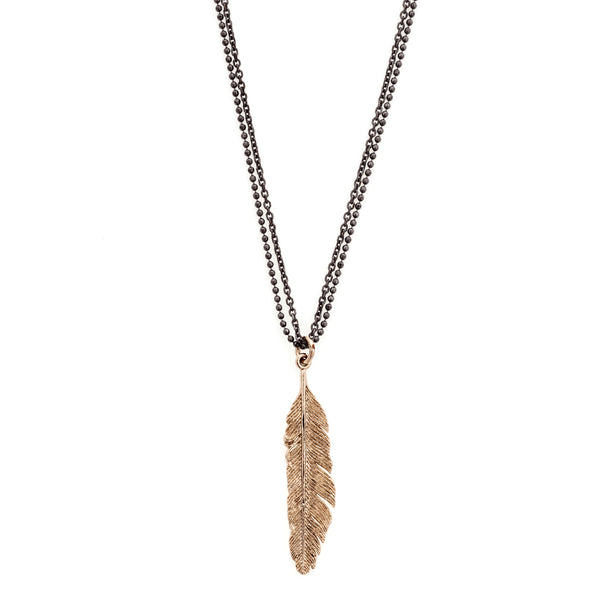 Collier CHAYAN BIG