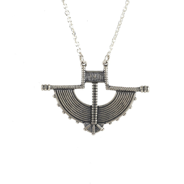 Collier KALA SMALL argent