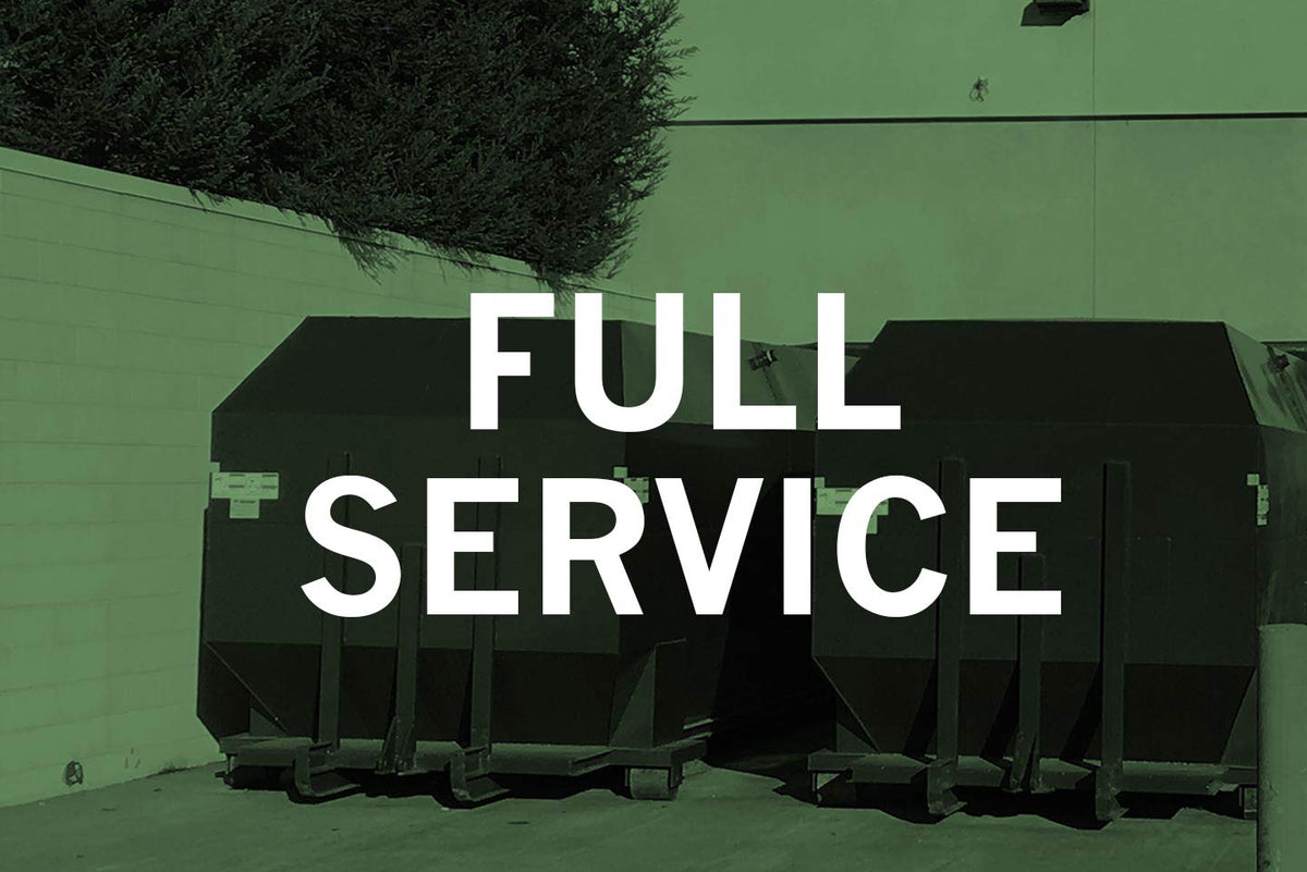 Annual Full Service Options