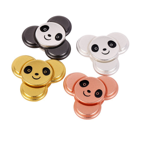 Panda animal Fidget Spinner