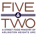 Five and Two Food Truck