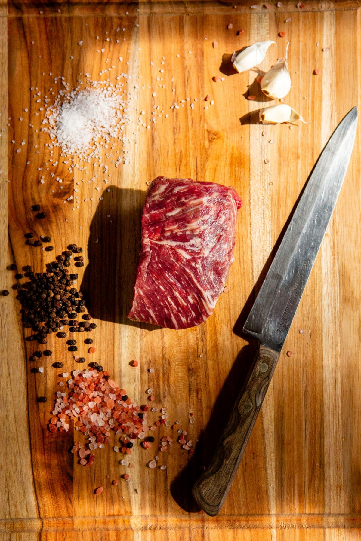 Wagyu Top Sirloin Steak Corporate Gifting
