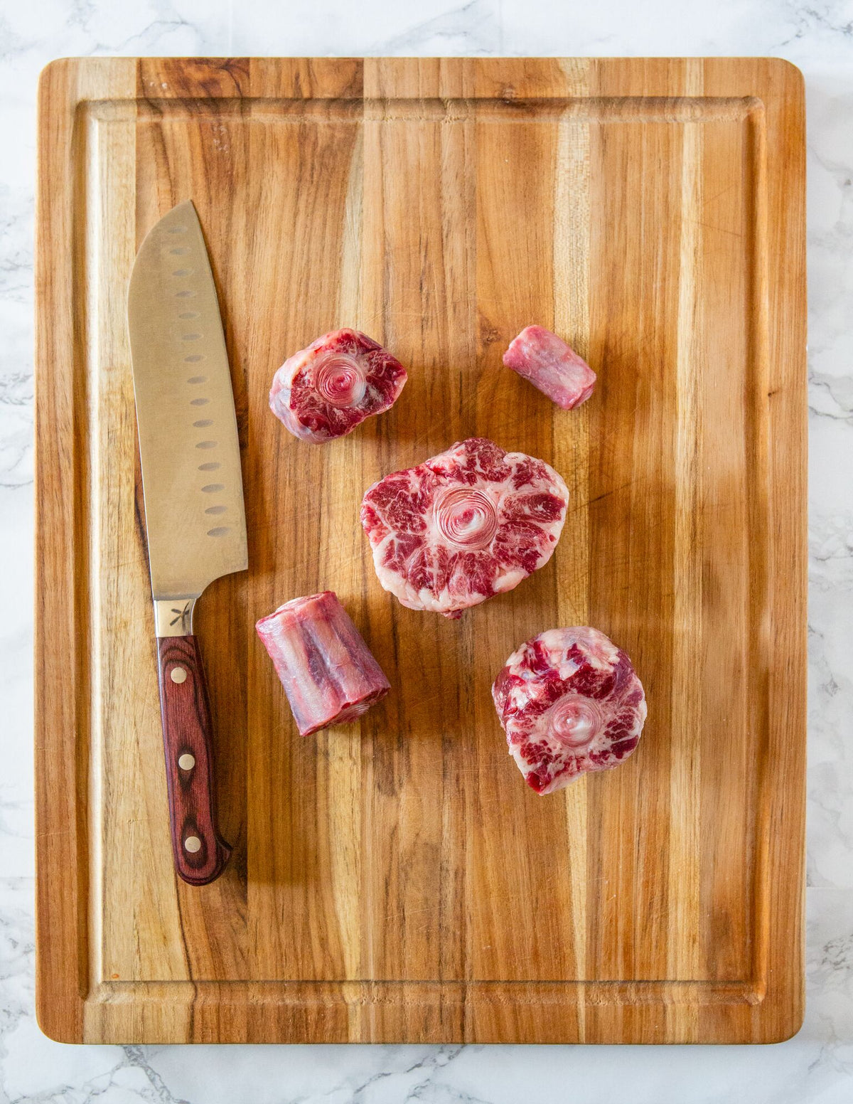 Wagyu Beef Oxtail