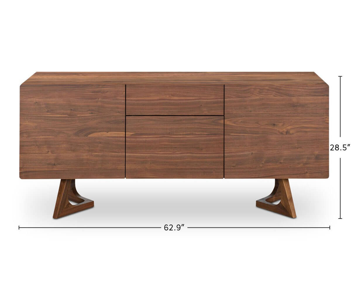 Cress Sideboard dimensions