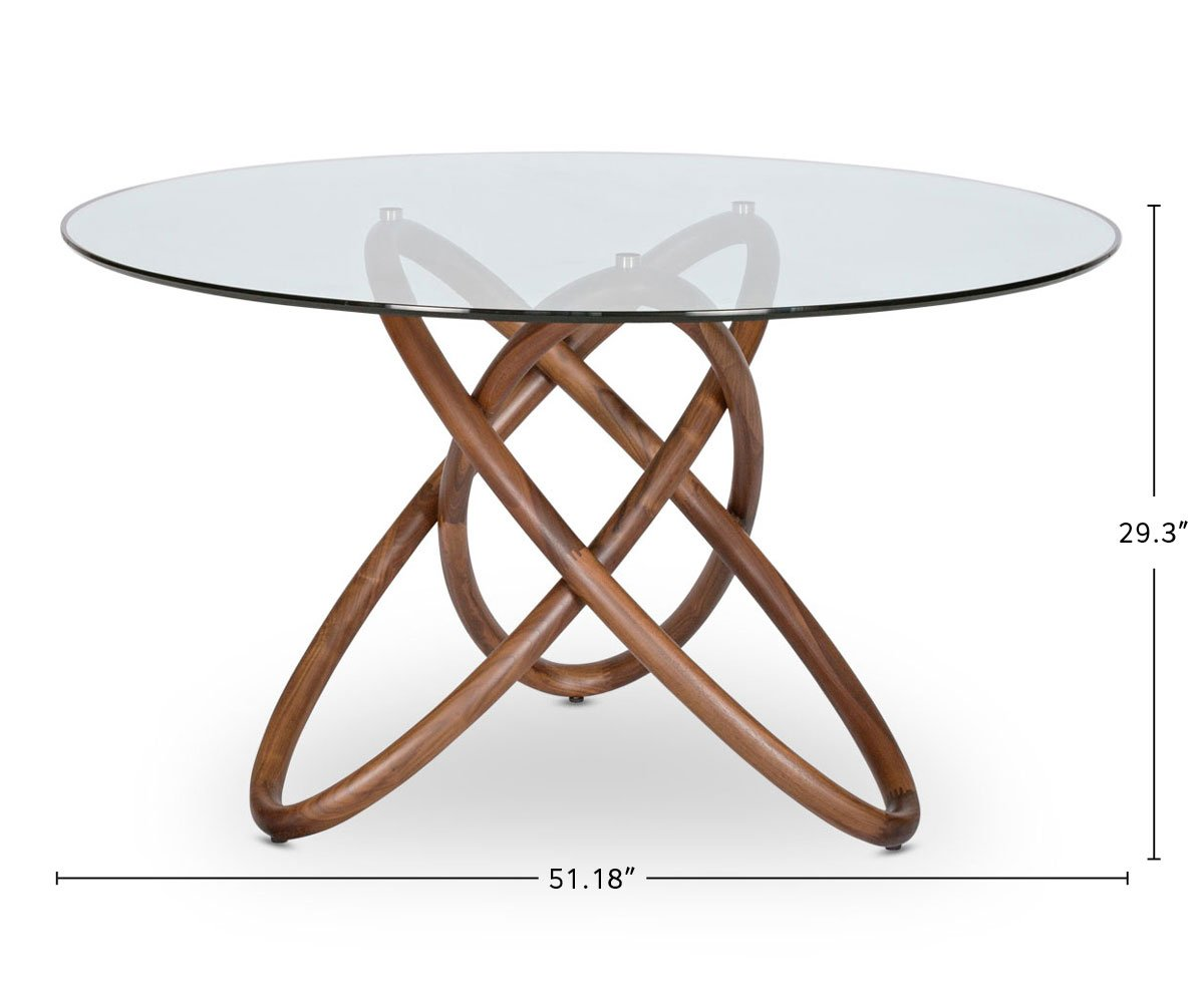 Oleander Dining Table dimensions