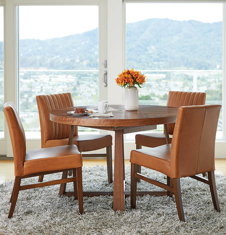 Round Tables Dania Furniture