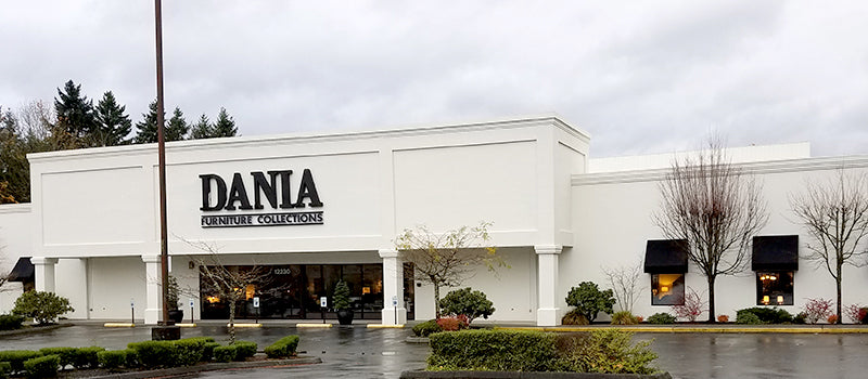 Furniture Store Kirkland Washington Dania Furniture