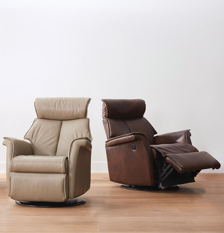 Astonishing Recliners Dania Furniture Gmtry Best Dining Table And Chair Ideas Images Gmtryco