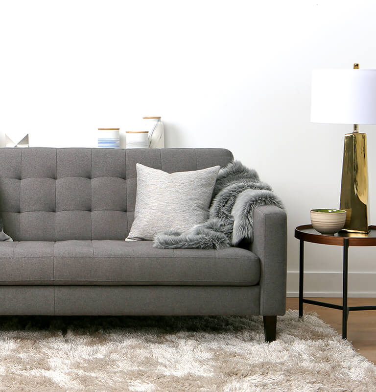 Dania Sofa Baci Living Room