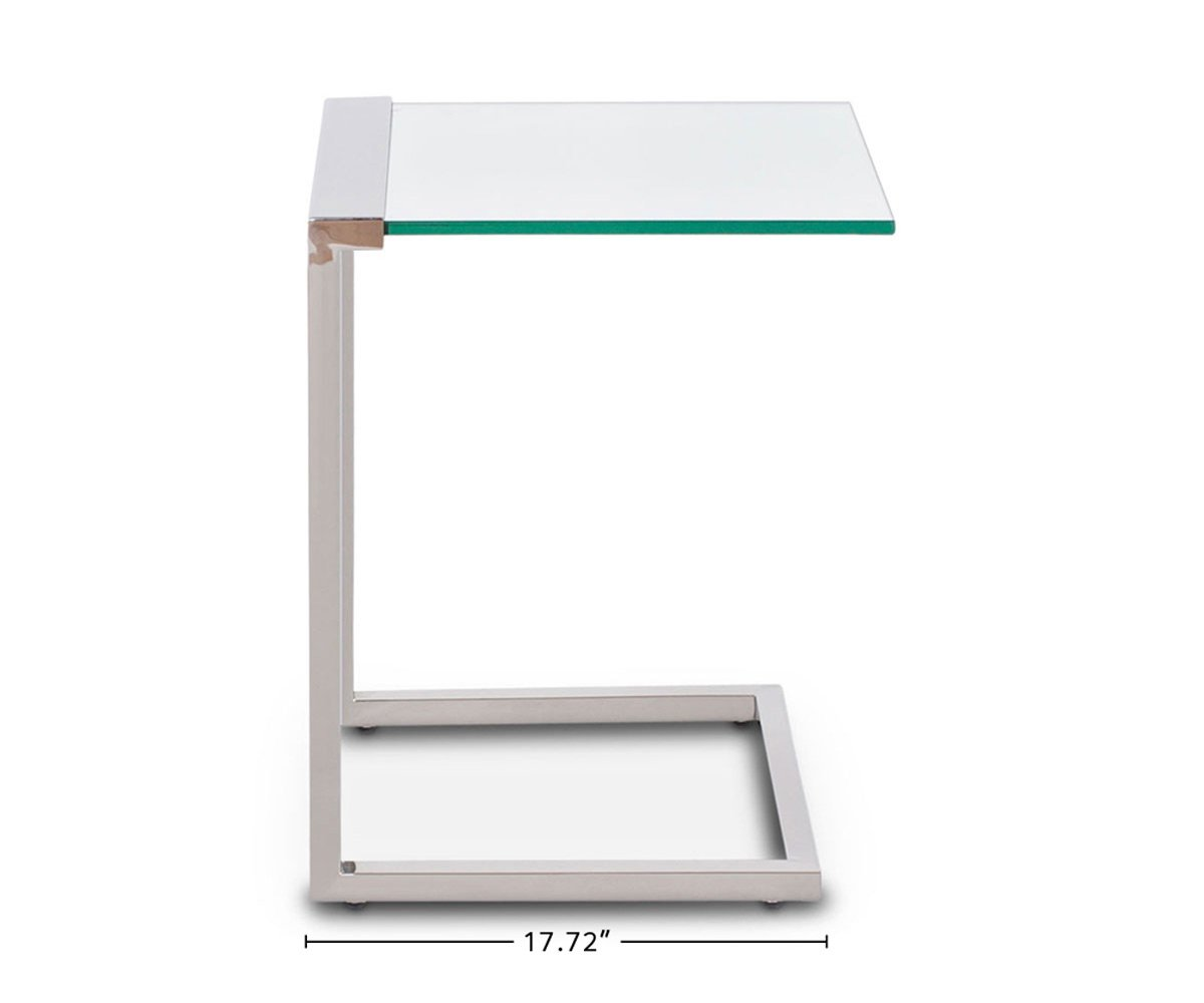 Adanso C-Table dimensions