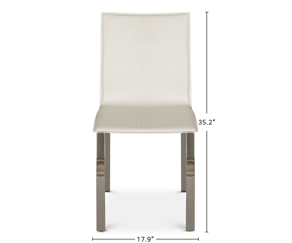 Jelena Dining Chair dimensions