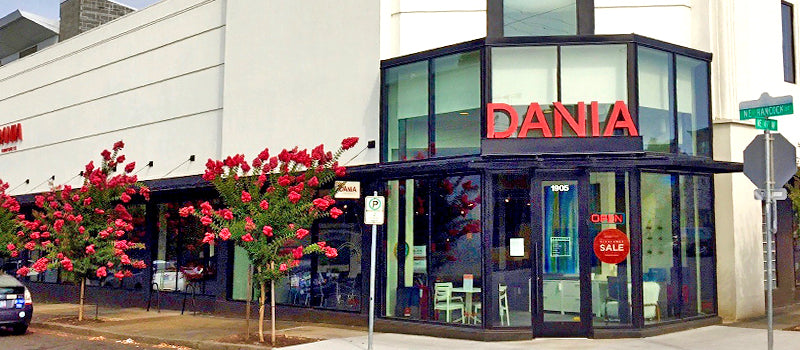 Furniture Store Portland Oregon Dania Furniture