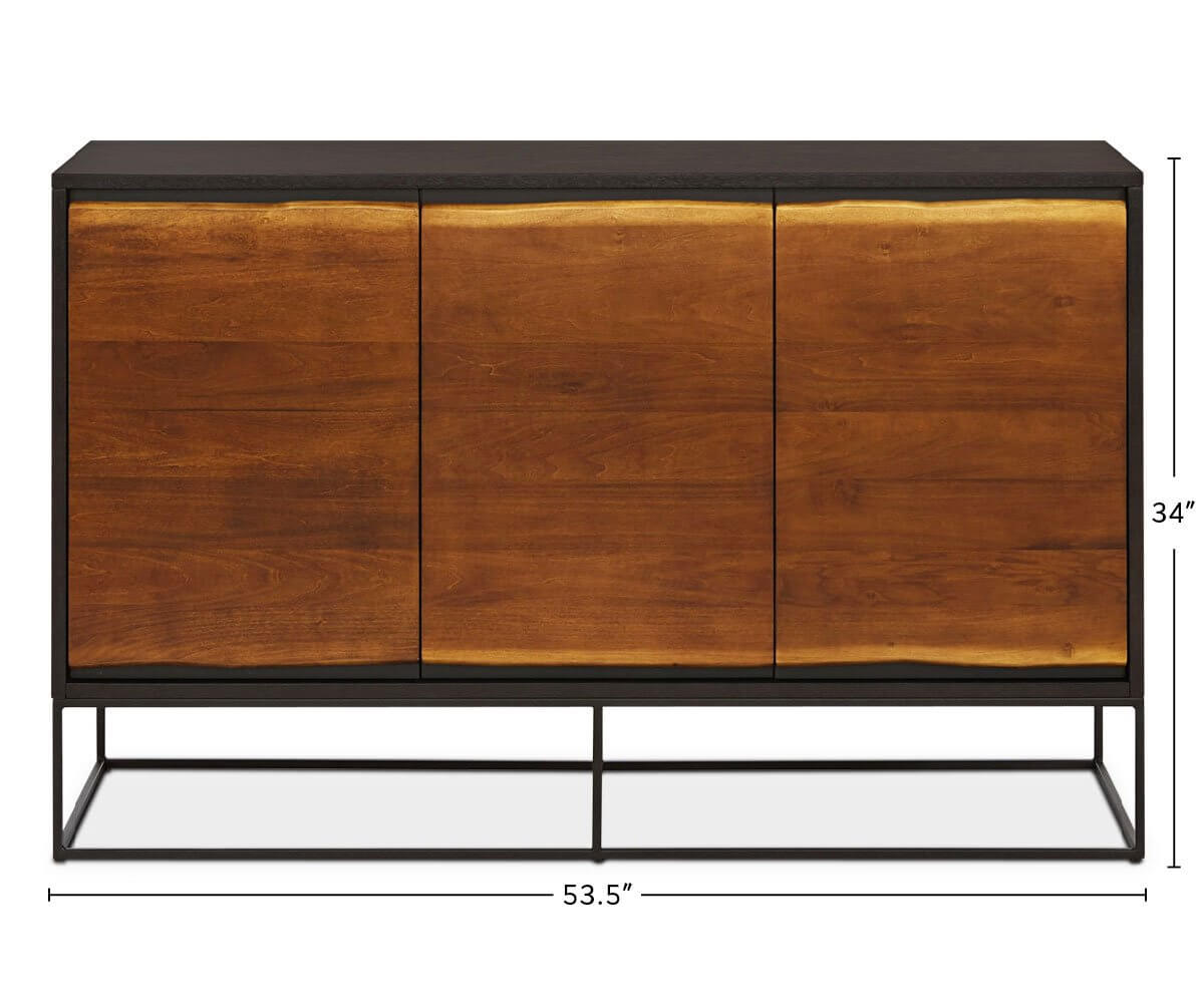 Hasse Sideboard dimensions