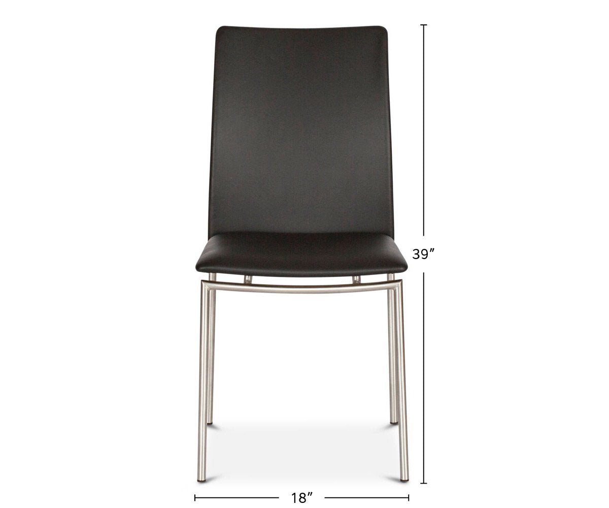 Hadsten Dining Chair dimensions