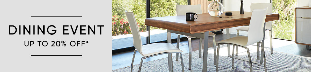 up to 20 off dining room furniture including all dining tables dining chairs dining storage discount applies to original retail price - Chairs For Dining Room Table