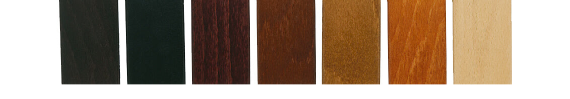 laminated finishes