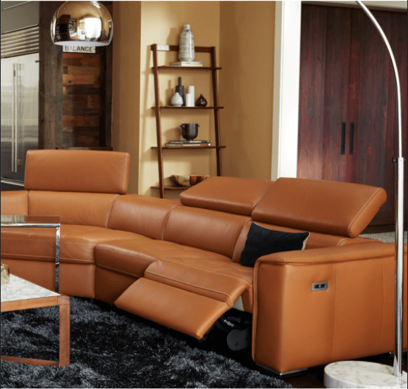 Miraculous Power Reclining Furniture Dania Furniture Gmtry Best Dining Table And Chair Ideas Images Gmtryco