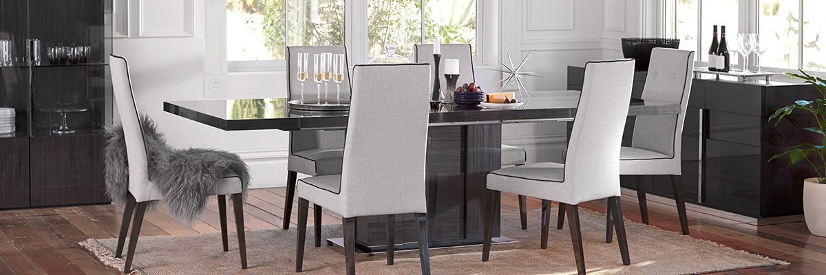 Scandinavian Dining Room Furniture – DaniaFurniture.com