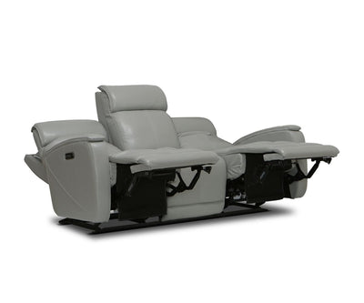 Jack Power Reclining Sofa