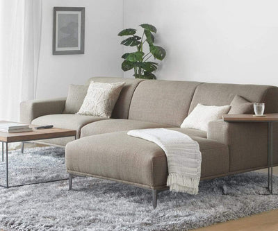 Dalea Right Chaise Sectional