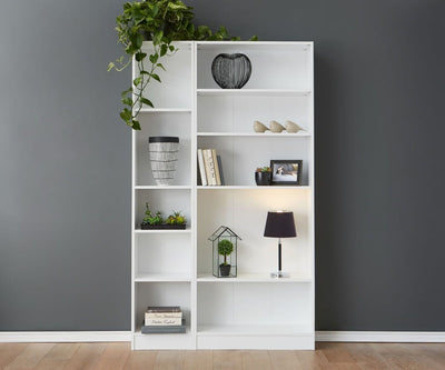 Stuen Narrow Tall Bookcase