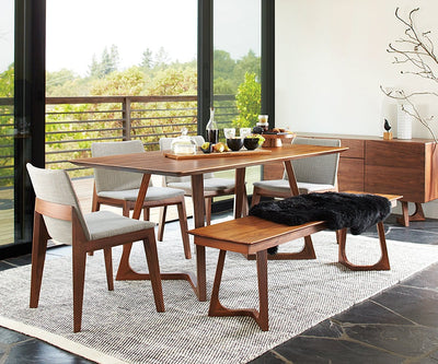"Cress 71"" Dining Table"