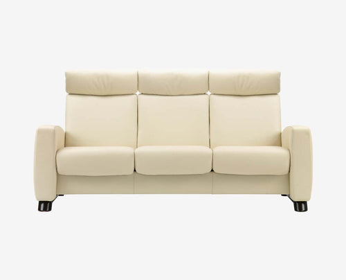 Stressless® Arion High Back Sofa