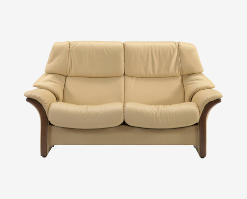 Stressless® Eldorado High Back Loveseat