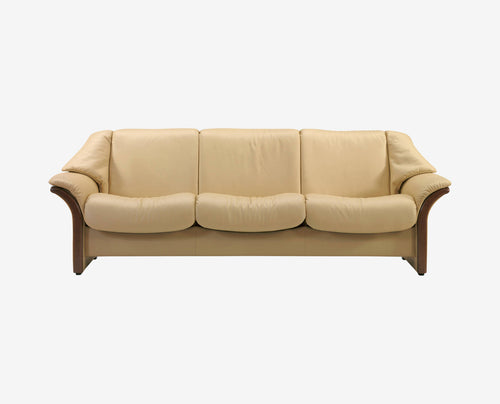 Stressless® Eldorado Low Back Sofa