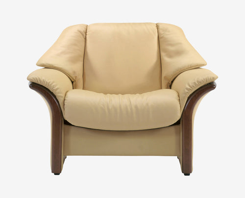 Stressless® Eldorado Low Back Chair