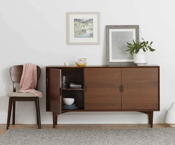 Juneau Sideboard Dania Furniture