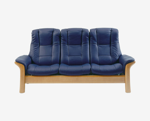 Stressless® Windsor High Back Sofa