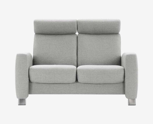 Stressless® Arion High Back Loveseat