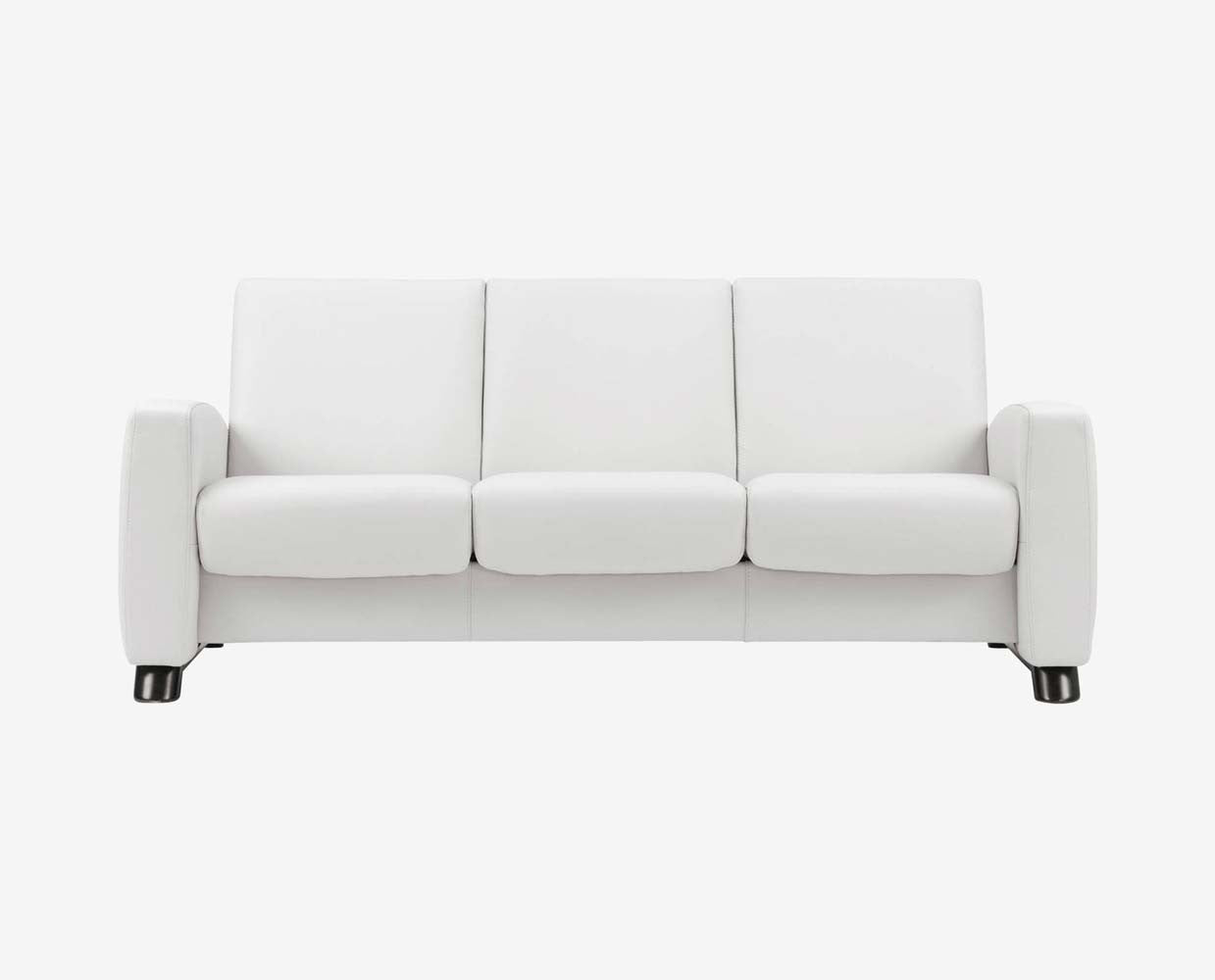 Stressless® Arion Low Back Sofa