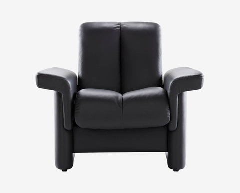 Stressless® Legend Low Back Chair