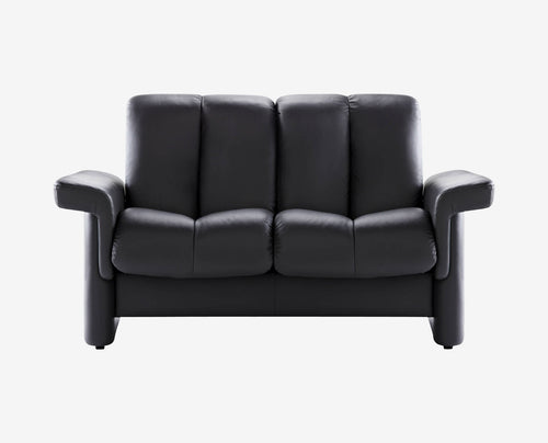Stressless® Legend Low Back Loveseat
